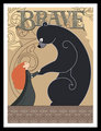 Brave - brave fan art