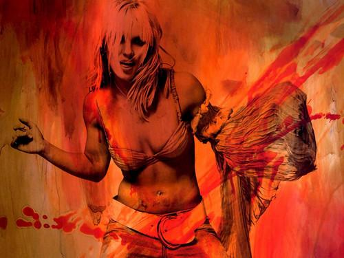 Britney (2002)