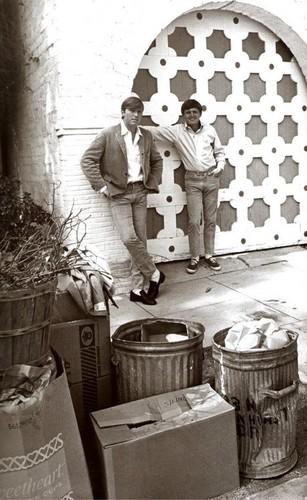Bruce Johnston & Terry Melcher