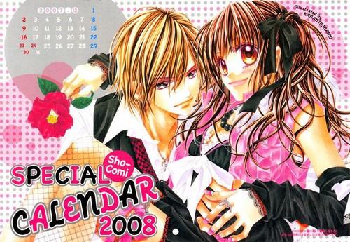 Calendar 2008