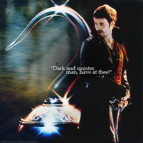 captain hook once upon a time quotes Once upon a time and heroes and villians: good book vs bad book evill queen and good regina mills, david nolan (james) prince charming and evill huntsman, snow white and evill snow white, bad rumpelstilzchen and good rumpelstilzchen, princess lea and insane emma swan, devilishly handsome captain hook and deckhand killian jones.