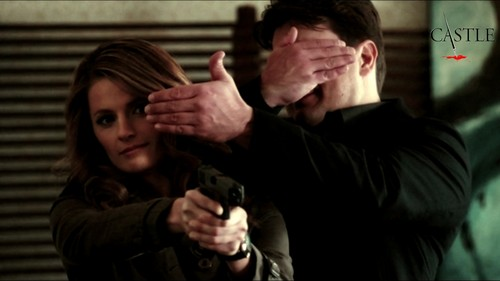 Castle-4x20- The-Limey
