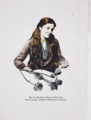 Catelyn Tully Stark - catelyn-tully-stark fan art