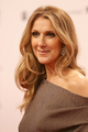 Celine Dion attends 'BAMBI Awards 2012'