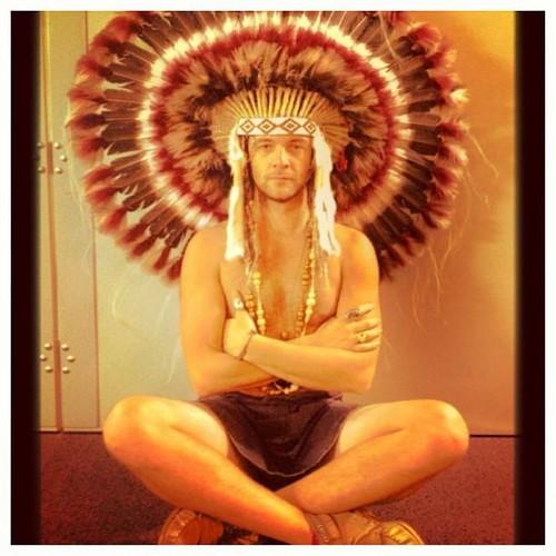 Chief Harkin