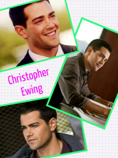 Christopher Ewing