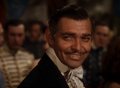 Clark Gable as Rhett Butler  - rhett-butler photo