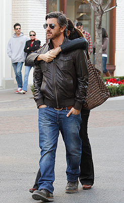 Cote & Diego @ The Grove 1/28/13
