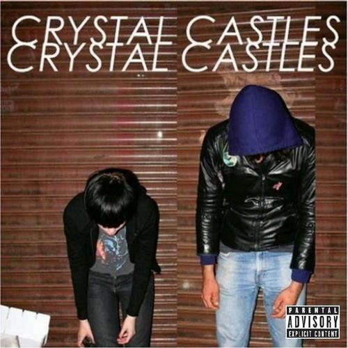 Crystal Castles (I) PA