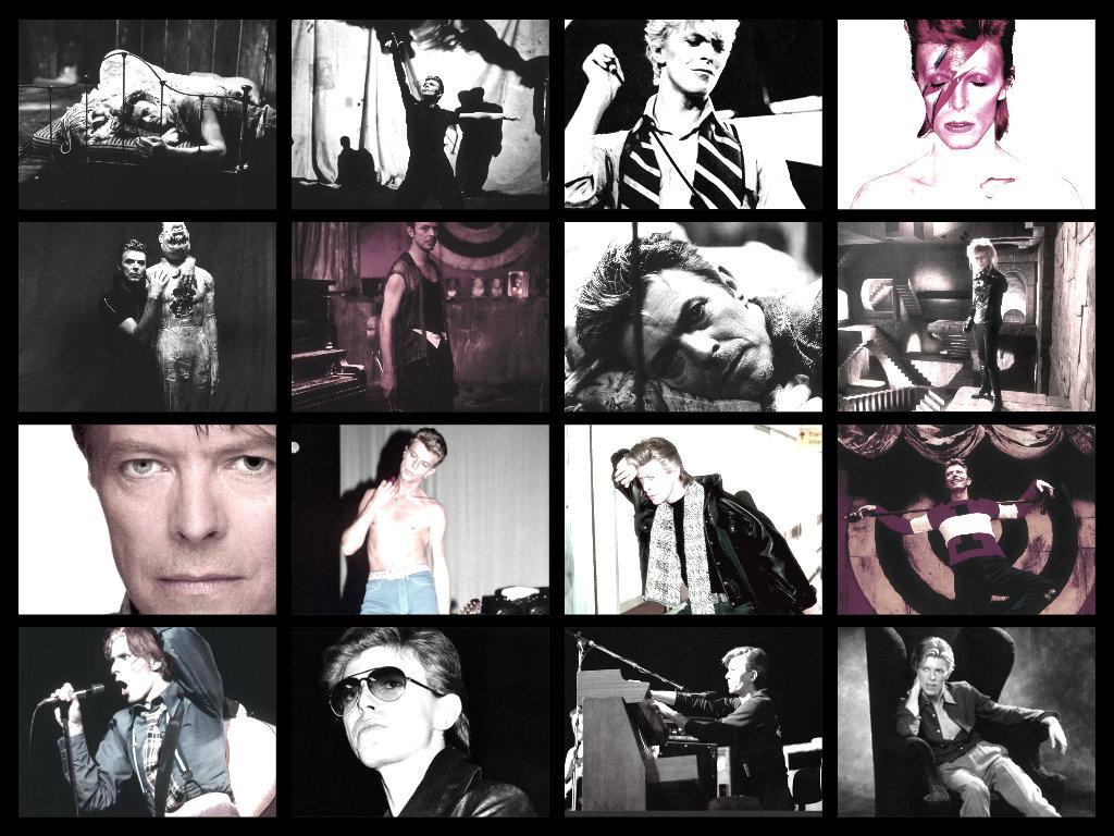 David Bowie - David Bowie Fan Art (33574215) - Fanpop