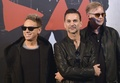 Depeche Mode in Paris - depeche-mode photo