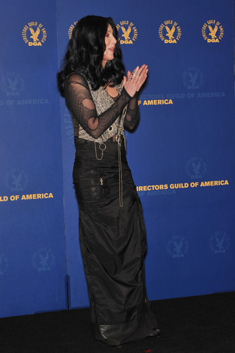 Directors Guild Of America Awards Los Angeles