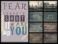 Divergent Collage 3 - divergent fan art