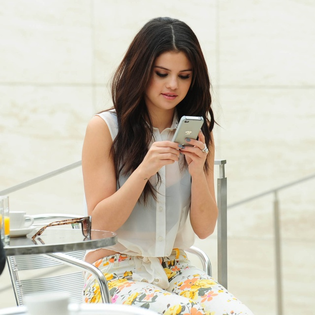 Dream out loud 2013
