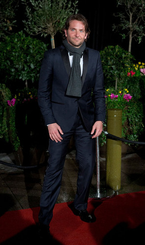 EE British Academy Film Awards - After Party Arrivals