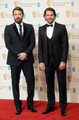 EE British Academy Film Awards - Press Room - bradley-cooper photo
