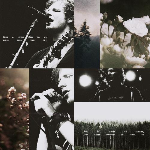 Ed Sheeran XxxX