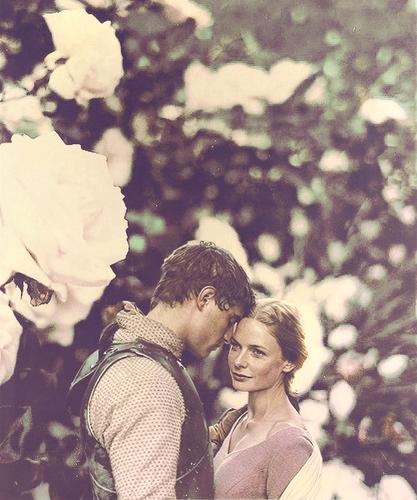 Edward & Elizabeth