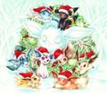 Eevee navidad