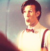 The Eleventh Doctor photo entitled Eleventh Doctor