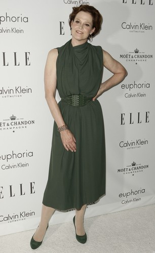 Elle Magazine's 15th Annual Women in Hollywood