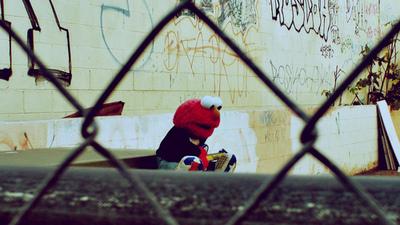 Elmo<3