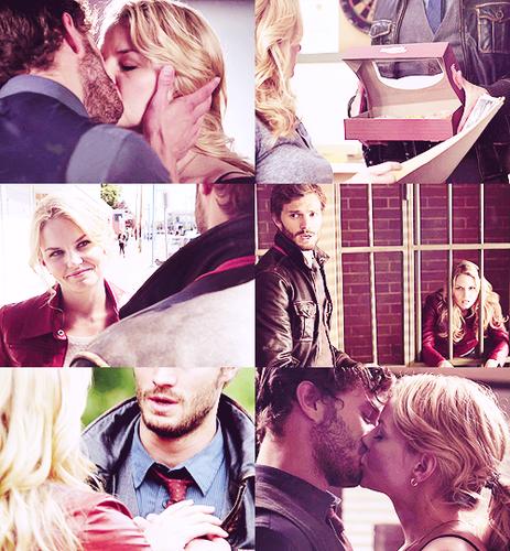 Emma & Graham