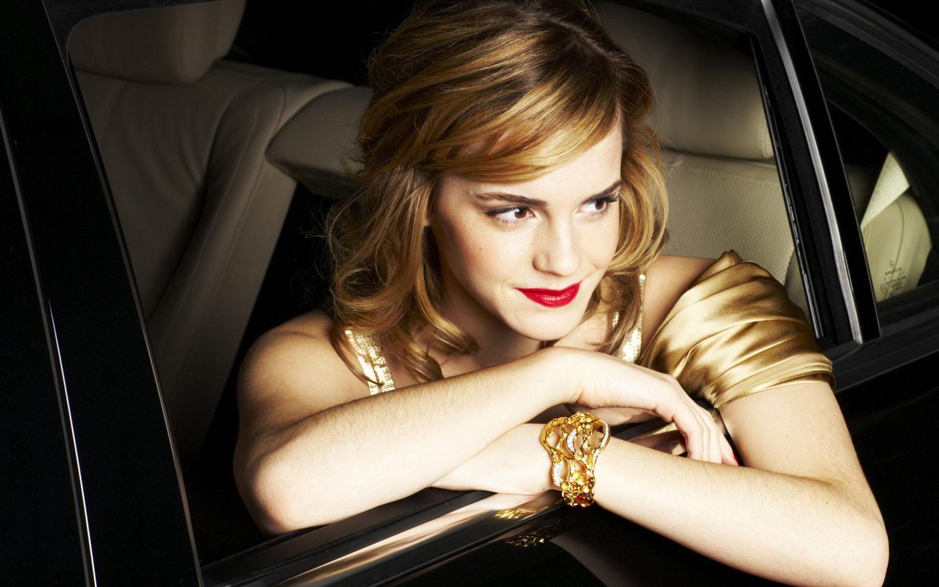 Emma Watson!