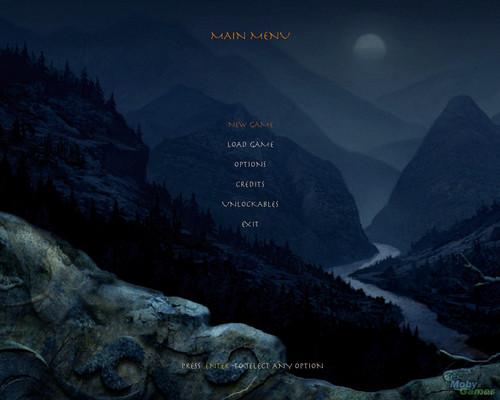 Эрагон (video game) screenshot