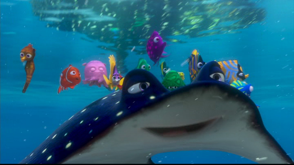finding nemo marlin and dory relationship quizzes