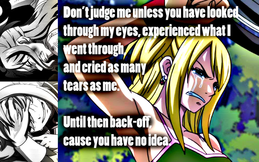 ft quotes fairy tail photo page