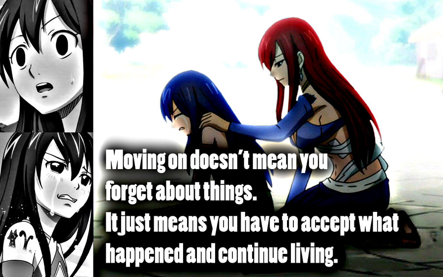 ft quotes fairy tail photo fanpop
