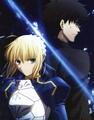 Fate/zero - fate-zero photo