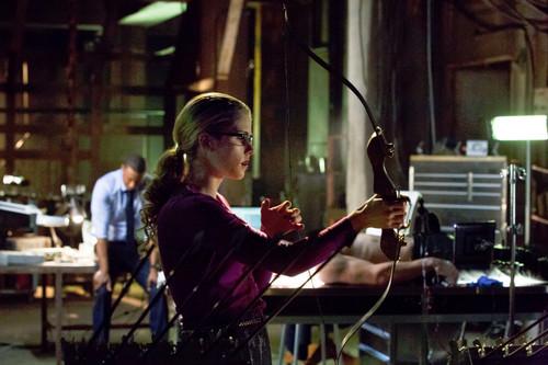 Oliver & Felicity fond d'écran called Felicity Smoak