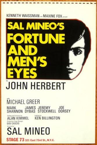 Fortune & Mens Eyes
