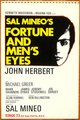 Fortune & Mens Eyes - sal-mineo photo