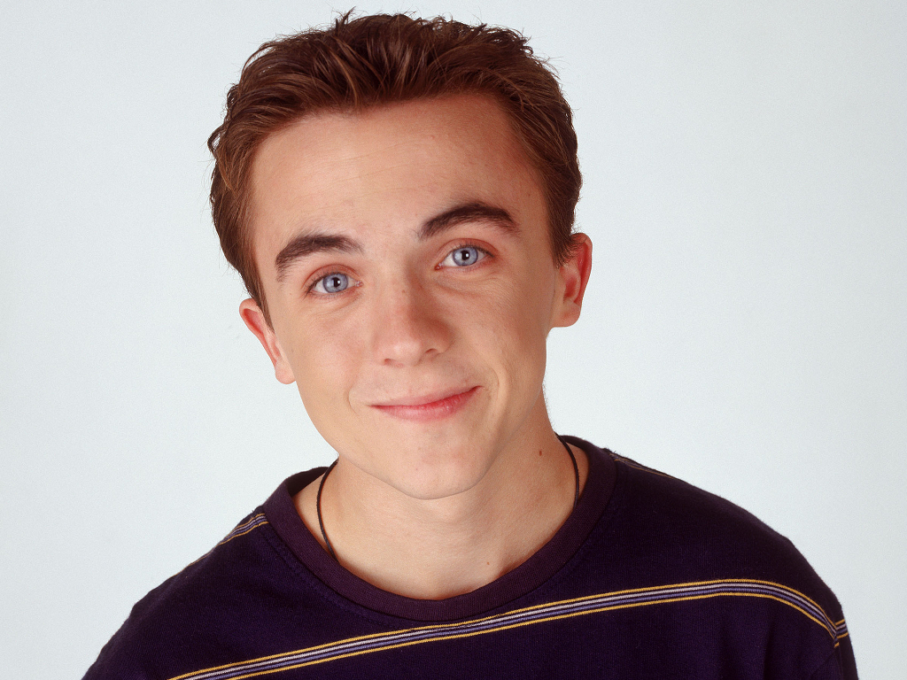 Frankie Muniz - Frankie Muniz Wallpaper (33505185) - Fanpop