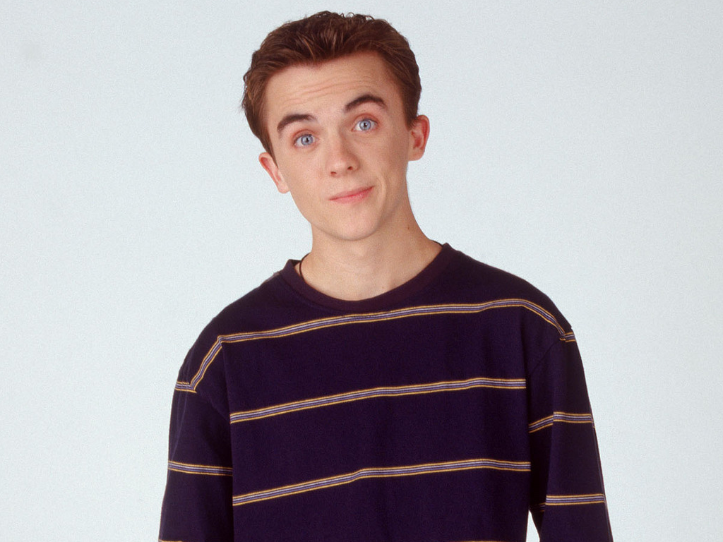 Frankie Muniz - Frankie Muniz Wallpaper (33505253) - Fanpop