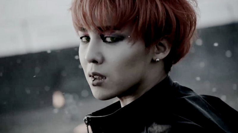 Big Bang G★dragon