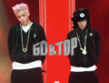 GD and Top  - gd-and-top photo