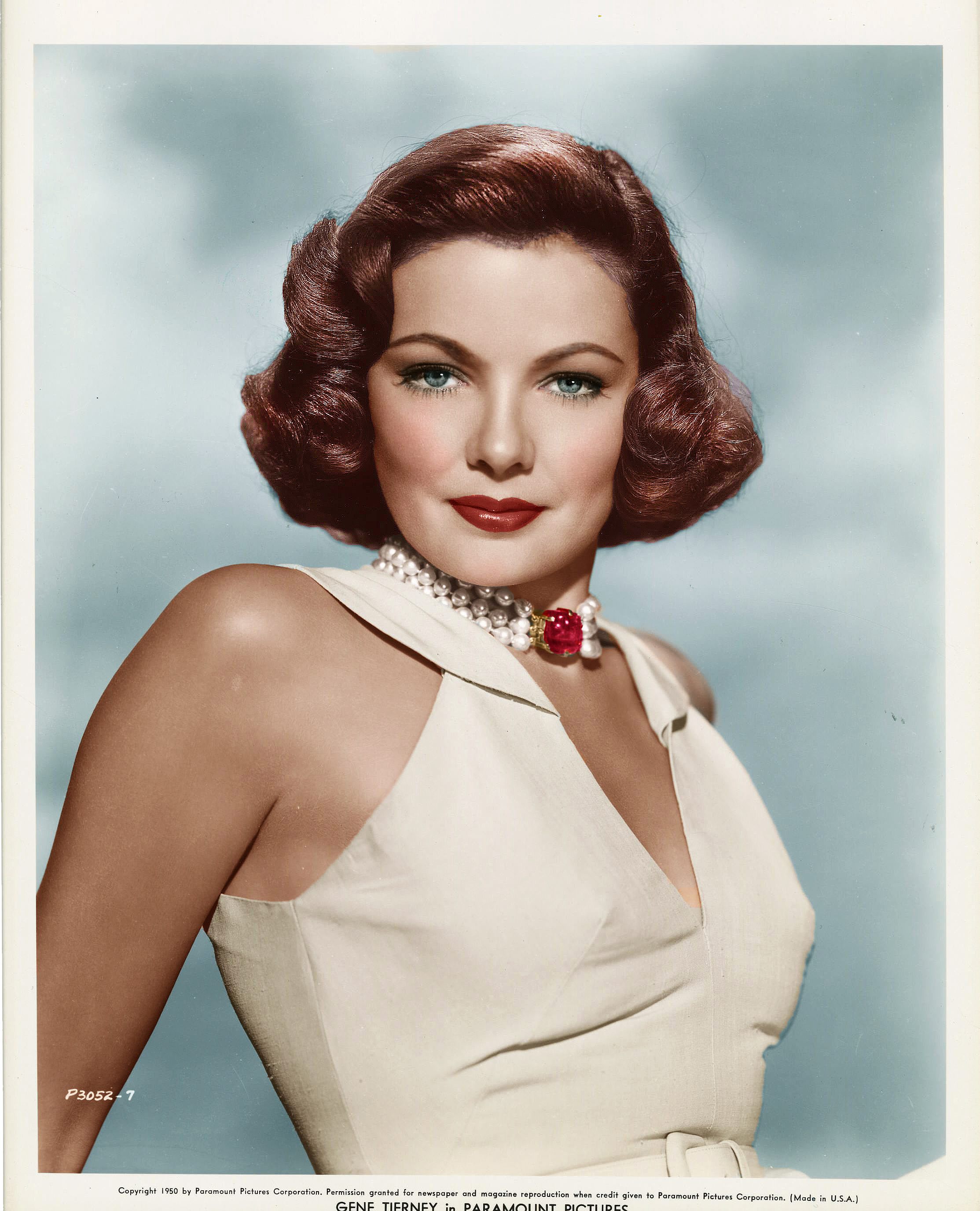 Gene Tierney Images Gene Tierney Hd Wallpaper And Background Photos 33573686