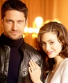 Gerard Butler Emmy Rossum 2 - gerard-butler photo