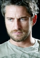 Gerard Butler beautiful