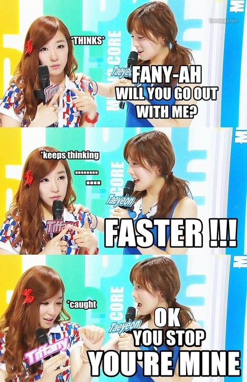 Girls Generation Snsd Funny