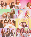 Girls' Generation  - smentertainment photo