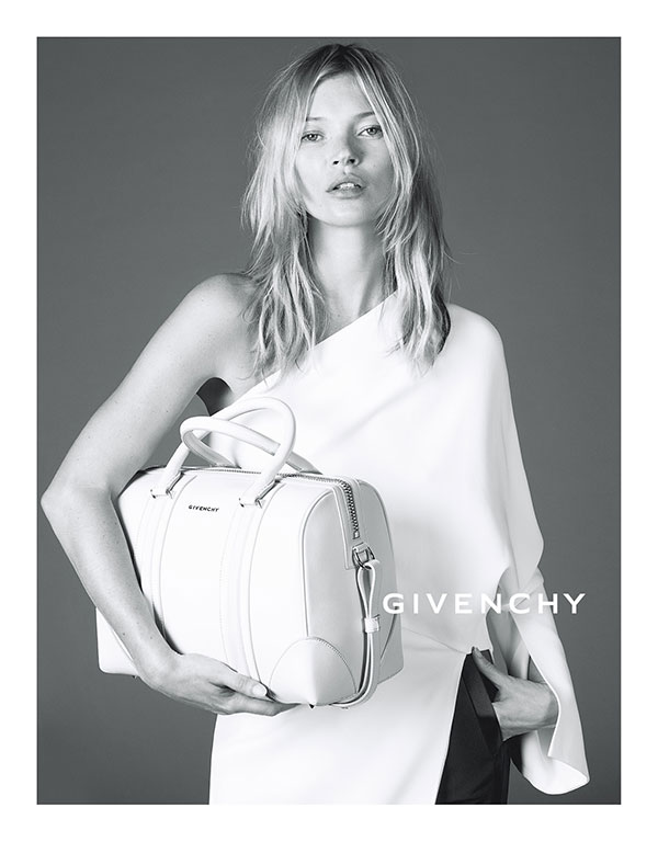 Givenchy S/S 2013 by Mert & Marcus