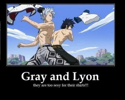 Gray <3