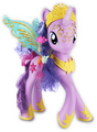 HOLY SWEET CELESTIA!! ALICORN TWILIGHT TOY!!