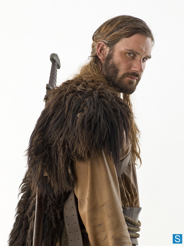 Vikings tv series hq promos