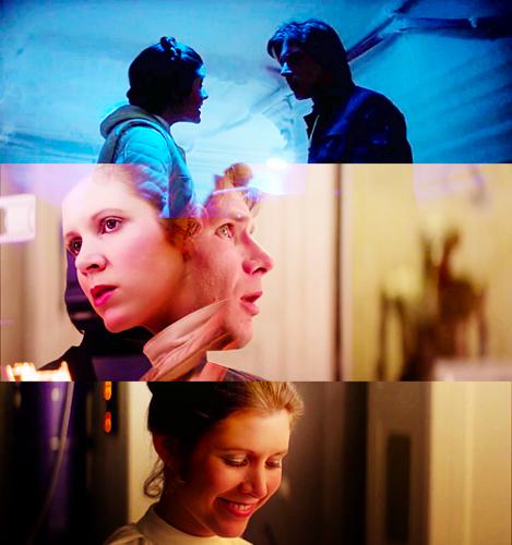 Han&Leia
